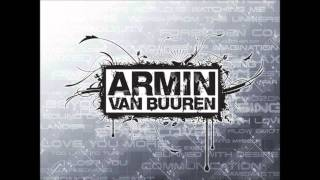 Not Giving Up On Love - Armin Van Buuren (Extended Version)    [HD]