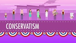 The Rise of Conservatism: Crash Course US History #41