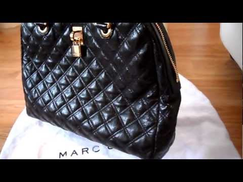 Marc Jacobs Karlie Handbag Review