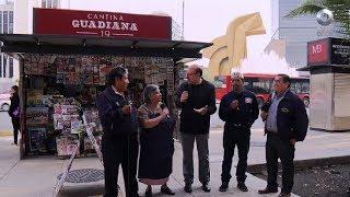 #Calle11 - Voceadores