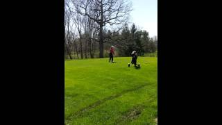 Kings Island Golf Center #4