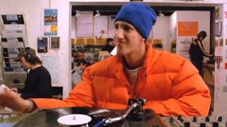 Американцы слушают русских рэп (Рем Дигга)