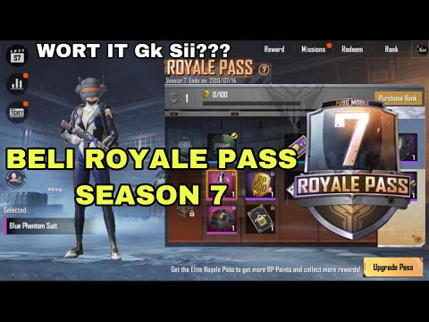 PUBG MOBILE ROYALE PASS SEASON 6 REWARDS | 600 OR 1800 UC WHICH RP