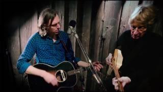 The Next Blue Sky - Bill & Joel Plaskett with Mayhemingways