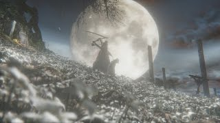 Bloodborne: Good Ending (1080p)