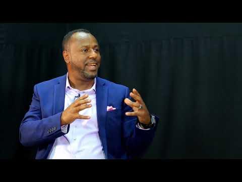 Pastor Henok Tsegaye Kiya Show