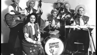 Tennessee Rhythm Riders -  I Wish I Was A Single Girl Again
