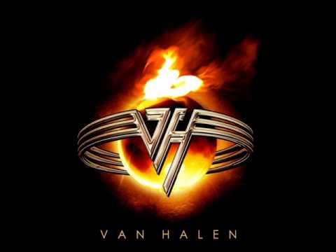 Van Halen - Eruption/You Really Got Me