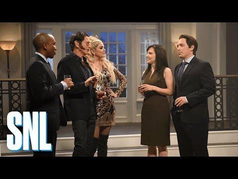 New Wife - SNL