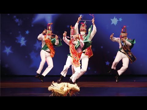 Navidad desde el Gran Teatro Nacional - Natividad: Festividad y Peruanidad.
