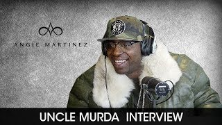 Uncle Murda Talks Rap Up Track, Robbing Skillz + Getting Paid Off Bitcoin