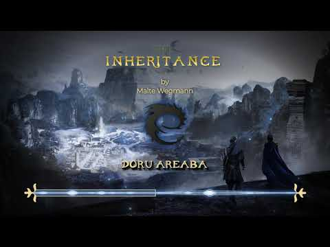 Doru Araeba - The Inheritance Project - Malte Wegmann Feat. Lira Yin