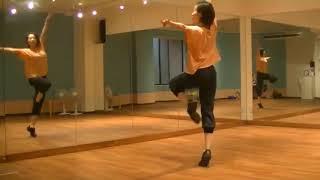 光海先生のダンスレッスン〜振付・前半〜のサムネイル