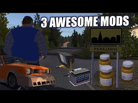 My Summer Car All The Mods The Best Mods Mods Collection My Summer