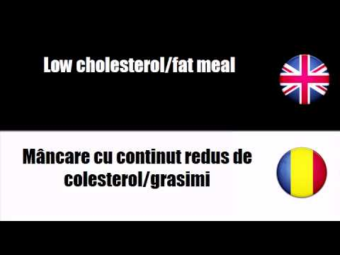 Zahăr colesterolului din sânge