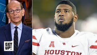 Will more college football players sit out bowls to prepare for NFL draft? l Get Up!