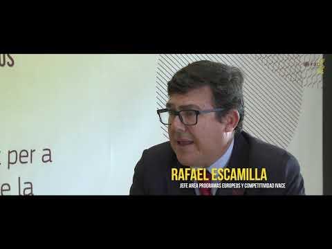Entrevista Rafael Escamilla (28/09/17)