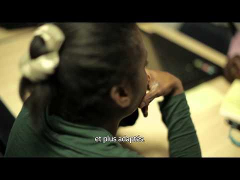 Le projet banlieues de BNP PARIBAS : un programme de lutte contre l'exclusion sociale dans les quartiers