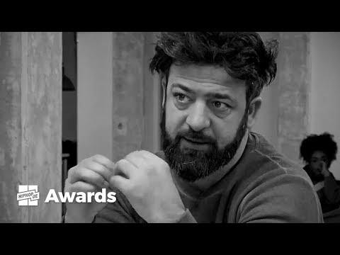 Was macht die KMN Gang falsch? – Hiphop.de Awards 2017 presented by Ultimate Ears