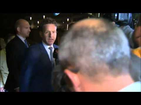 Δήλωση του προέδρου του Eurogroup Γερούν Ντέισελμπλουμ