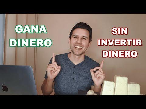 , title : 'Como Ganar Mucho Dinero sin Invertir Tu Dinero | Como Empezar a Ganar Dinero | Ideas de Negocio'