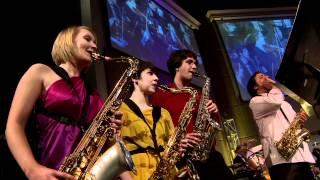 Pérez Prado: Mambo Potpourri / Radio Radio • Antonio Delgado • New Brunswick Youth Orchestra