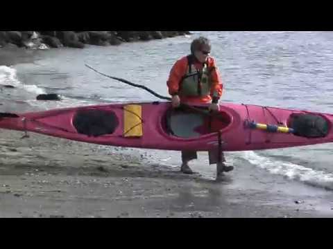 kayaking expert advice: kayaking basics