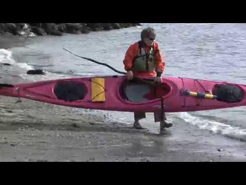 kayaking expert advice: kayaking basics