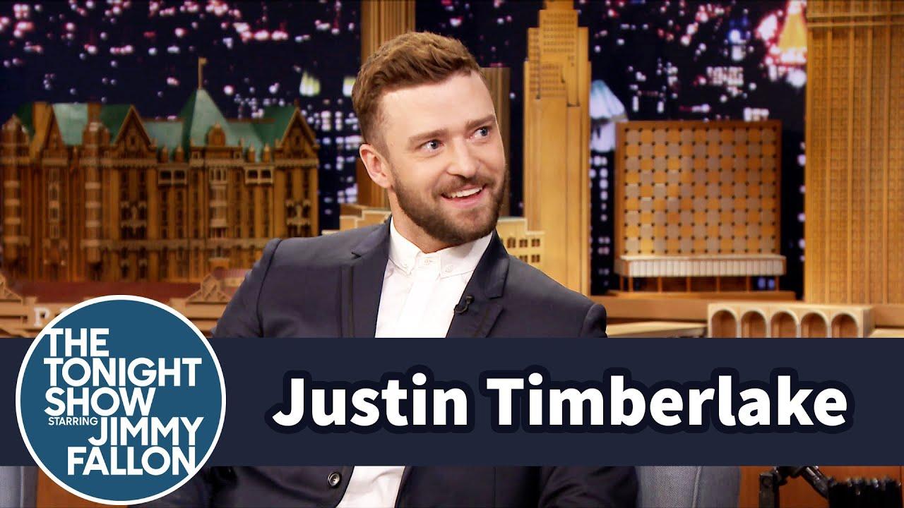 Justin Timberlake Shares Baby Silas Photos thumbnail