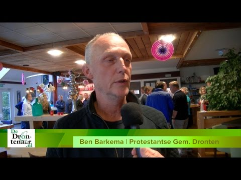 VIDEO | PG Dronten zoekt stageplaatsen voor bewoners van het AZC