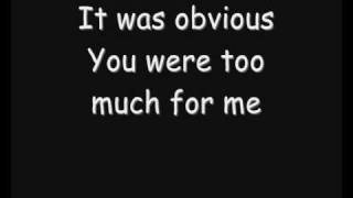 All Times Low - Walls (Lyrics)