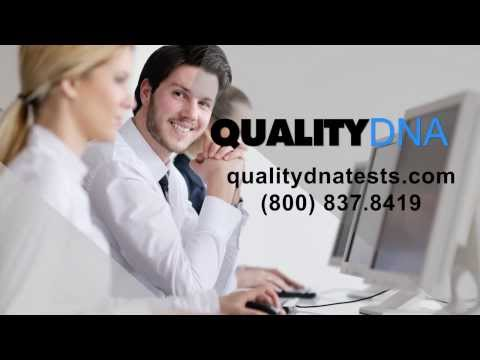Quality DNA Tests - Ocala, FL 34471 - (800)837-8419 | ShowMeLocal.com