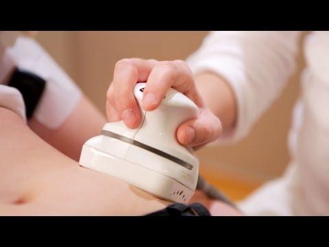 Die Behandlung der Nägel vom Salmiakgeist