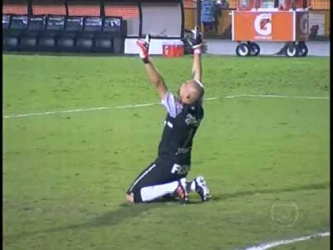 Libertadores 2012 - Corinthians 1x0 Cruz Azul (MEX)