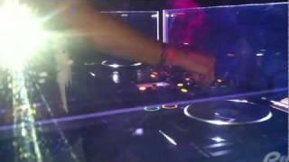 CelaS MazzOla play Cosmic Cowboys - Mirragio @ Mistral Aix en Provence 27-06-2011
