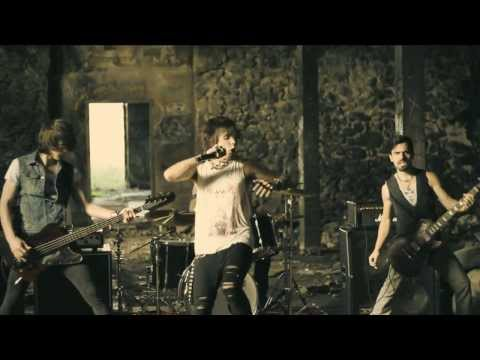 Six Miles Wide - City Of Sin (Official Video)