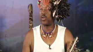 Ugubhu Lwami noMfiliseni Magubane