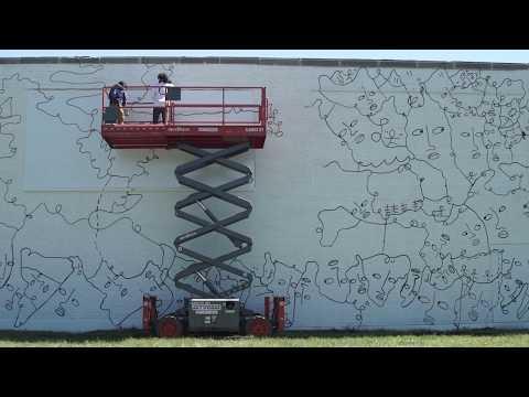 Outspoken: Shantell Martin's