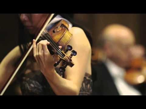 Yi-Jia Susanne Hou – London Symphony Orchestra