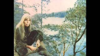 Judgement Of The Moon And Stars - Joni Mitchell - LIVE