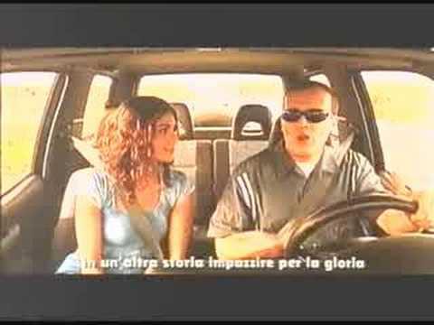 Max Pezzali - Andrà tutto bene (dal film JollyBlue)