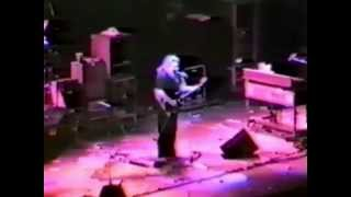 Its All Over Now Baby Blue 12-31-84 (Grateful Dead)
