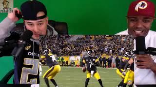 Steelers vs Ravens  | Reaction | NFL Week 14 Game Highlights