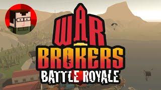 war brokers trailer - ฟรีวิดีโอออนไลน์ - ดูทีวีออนไลน์