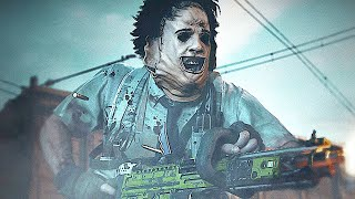 CALL OF DUTY THE HAUNTING OF VERDANSK Leatherface + Jigsaw  Trailer (2020) by JoBlo Movie Trailers
