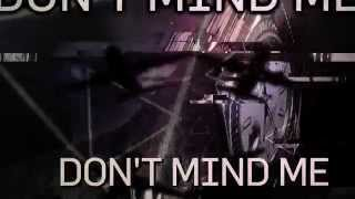 "Chinx ""Don't Mind Me"" featuring Meet Sims (Lyric Video)"