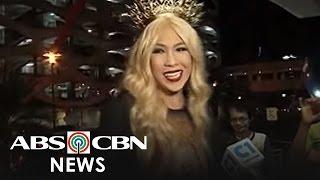 Bandila: Celebrities, politicians watch Madonna concert in Manila