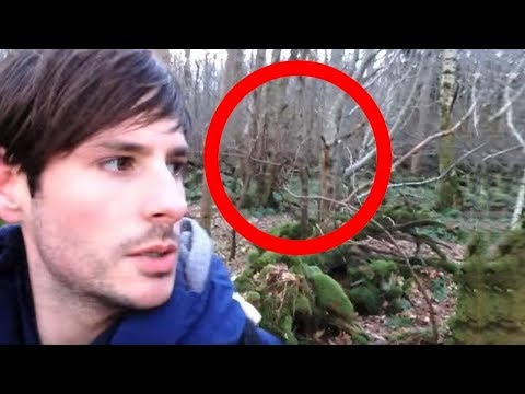 10 SCARIEST Things Found By YouTubers Caught on Camera