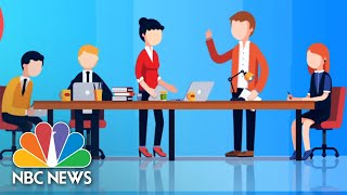 Be Efficient: How To Hold A Productive Meeting | NBC News
