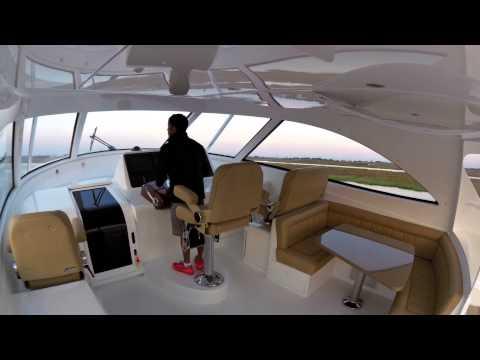 Viking 52 video